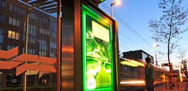 Цена изготовления рекламного светового короба