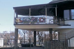 Баннерная реклама кафе в Черкассах